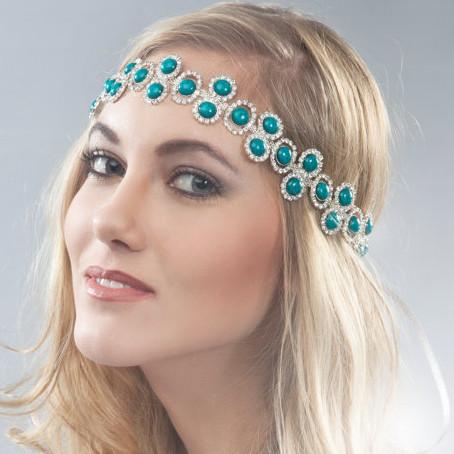 Stone Headband