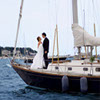 Sailing Wedding Theme