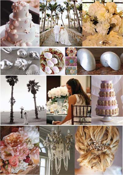 Beach Wedding on Beach Wedding Ideas By Sergio