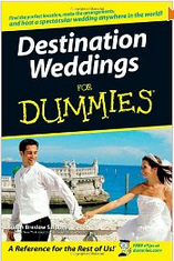 Destination Wedding For Dummies