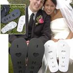 Honeymoon Flip Flops