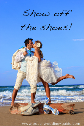 Show off your shoes photo