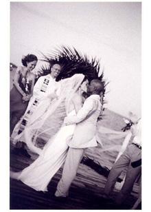 Beach Wedding Readings make a ceremony unique