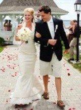 Men S Beach Wedding Attire