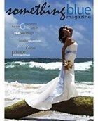 Something Blue Magazine
